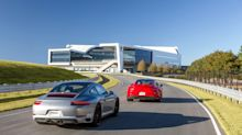 Porsche Digital expands US presence beyond Silicon Valley with new Atlanta office