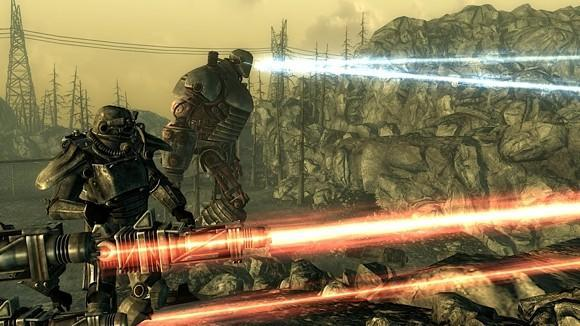 Retailer listings suggest fourth Fallout 3 expansion