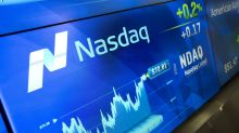 MARKETS: Nasdaq notches new highs as Wall Street shrugs off trade concerns
