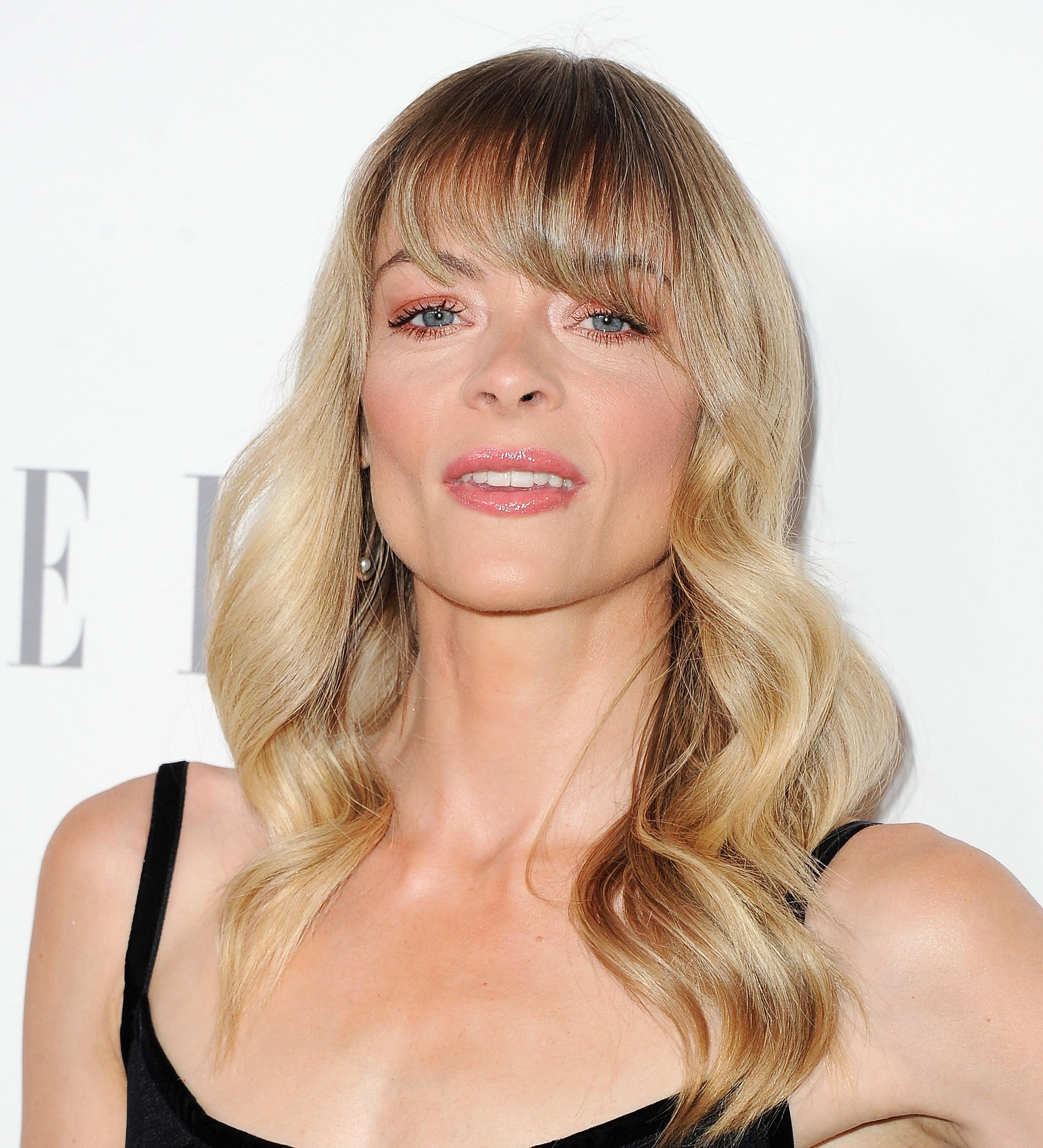 butt Hacked Jaime King naked photo 2017