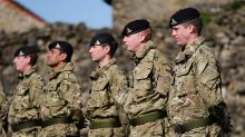 Britain reportedly considering 'doubling number of troops in Afghanistan' following pressure from Donald Trump