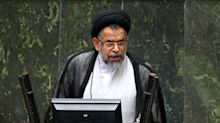 Amid increasing U.S. pressure, Iranian intel head brags of uncovering network of Western spies