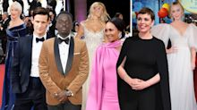 Best dressed Brits of 2018, from Holly Willoughby to Emma Watson