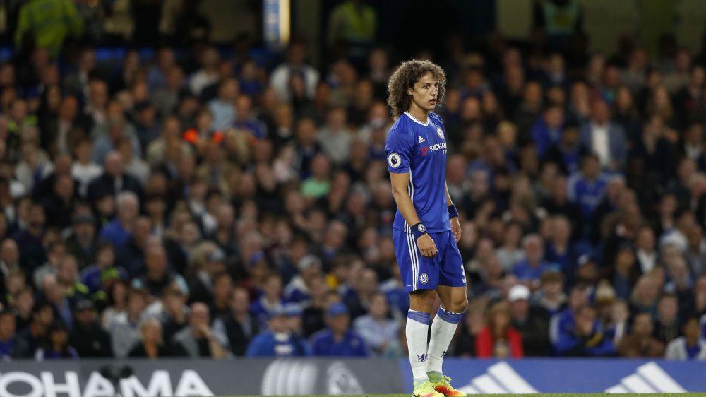 Chelsea: David Luiz warnt seine Mitspieler