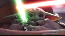 Baby Yoda Fights Darth Sidious In Brilliant 'Star Wars' Fan Video