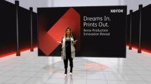 Xerox präsentiert neun neue Produkte und Funktionen