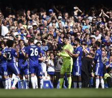 John Terry: It's Not The First Time Chelsea Has Gone Over The Top With A Goodbye