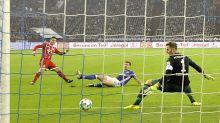 Große James-Show auf Schalke