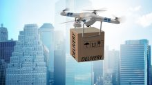 FedEx Teams Up with Google Wing to Test Drone Delivery