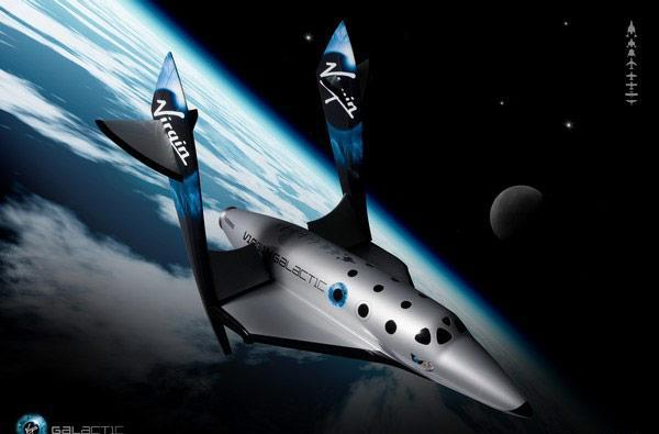 Google reportedly wants in on Virgin Galactic's space business
