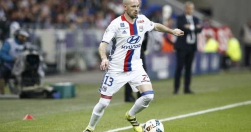 Foot - Transferts - Transferts : Christophe Jallet, libéré par Lyon, se dirige vers Nice