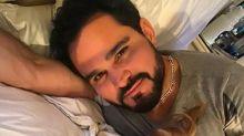 "Luciano Camargo sobre fãs LGBT: "" Se eu sou julgador, sou pecador"""