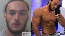 Teen bodybuilder tried to dissolve murdered man in acid
