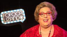 "Mamma Bruschetta deixa ""Fofocalizando"" para tratar obesidade. Chris Flores assume"