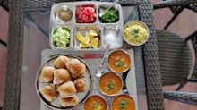 A great Indian food experience that'll leave you rejuvenated!