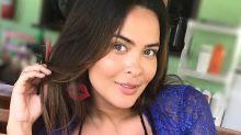 Geisy Arruda revela que perdeu virgindade aos 13 anos