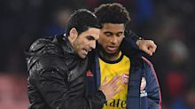 Arsenal youngster Nelson ready to fight for starting place