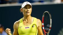 'Took me by surprise': Sam Stosur's problem with living in the moment