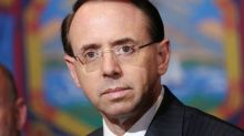Rosenstein calls for global collaboration on crime amid trade tension