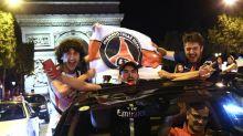 """""""On ne pourra pas être derrière chaque fêtard"""" : liesse et coronavirus, la difficile équation des forces de l'ordre pour la finale de Ligue des champions à Paris"""