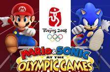 Joystiq hands-on: Mario & Sonic at the Olympic Games (Wii/DS)