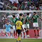 Jamaica shocks Mexico 1-0 in Gold Cup semis, will face USMNT in final