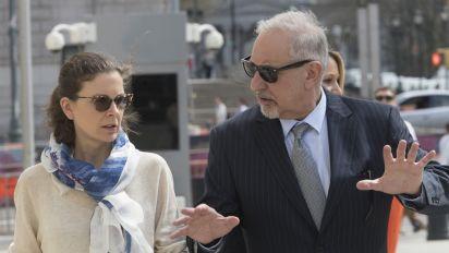 Heiress pleads guilty in Nxivm sex slave case