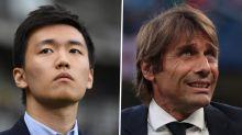 Inter, è il giorno della verità: oggi il faccia a faccia Zhang-Conte