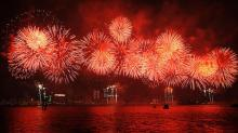 From Celebrating the Chinese New Year in Hong Kong to Mardi Gras in New Orleans, See Where the Stars Will Take You