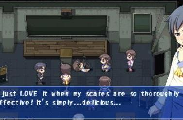More details on XSEED's disturbing Corpse Party