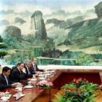 Xi says China, Brazil should see each other as an opportunity