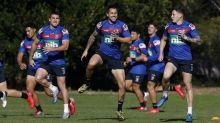 Pearce can handle NRL 'chaos': O'Brien