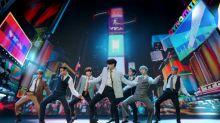 BTS hit 'Dynamite' worth $1.4 billion to South Korea: govt
