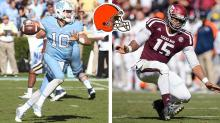 2017 NFL Draft: What Will Cleveland Do With Top Pick?