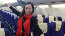 Woman Gets Whole Plane to Herself on Flight Home