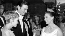 How Princess Margaret reportedly upset Elizabeth Taylor, Grace Kelly and Judy Garland in a single night