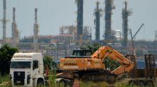China CNPC y Petrobras firman carta de intenciones para concluir refinería en Rio