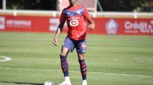 Foot - Arsenal - Transferts: Gabriel (LOSC) rejoint Arsenal (off.)
