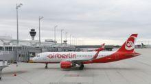 Air Berlin podría dejar de volar a finales de octubre