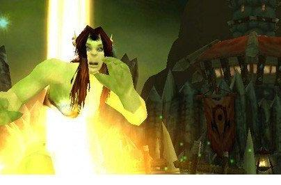 15 Minutes of Fame: Alice in Warcraftland