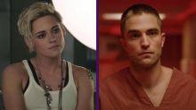 """Kristen Stewart defiende a Robert Pattinson: """"Es el único que podría interpretar a Batman"""""""