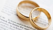 """This Is Why We Say """"Until Death Do Us Part"""" In Wedding Vows"""