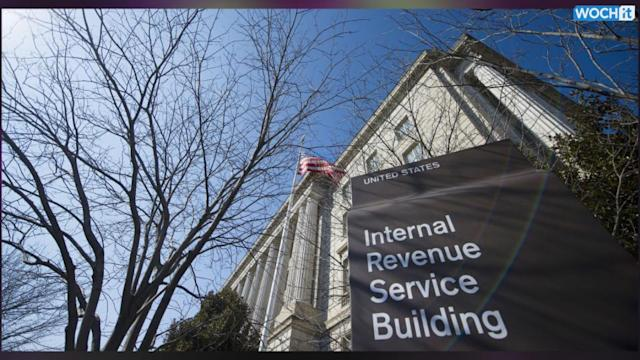 IRS Employees Act Up, Don't Pay Taxes But Still Get Bonuses