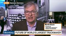 Future of the World's Largest Truckmaker