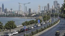 Double Whammy for Mumbai as Covid-19, Border Row With China Stall Tunneling Work for Key Road