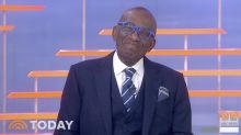 Al Roker returns to 'Today' 2 weeks after prostate cancer surgery: 'I feel good, I really do'