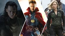 'Avengers 4' fan theories that'll blow your mind