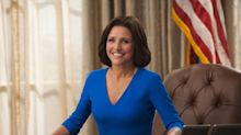 Julia Louis-Dreyfus Returns to Work on Veep Following Cancer Treatment: 'Season 7, Baby!'