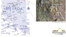 Provenance Gold Announces Commencement of Drill Program at its White Rock Gold Property