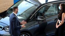 """Hausse des ventes de voitures: """"La déprime des consommateurs n'est pas de l'ampleur de celle qu'on craignait"""""""